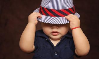 Erkek Bebek Kıyafetleri Seçimi