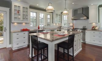 En Şık Mutfak Dekorasyonu Tavsiyeleri