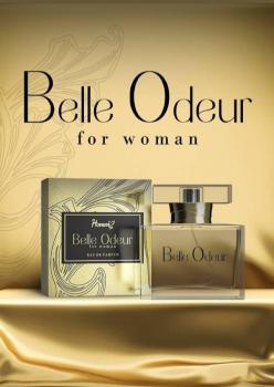 BELLE ODEUR 50 ML EDP bayan parfüm