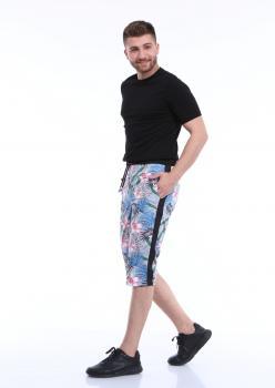 Tropik Erkek Slim Uzun Mayo Ürün Kodu ESTTM0014