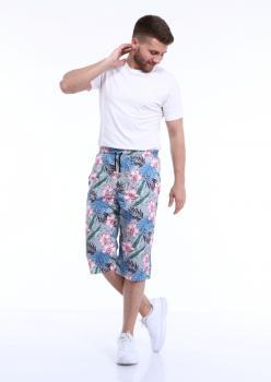 Tropik Erkek Uzun Mayo Ürün Kodu ESTTM0012