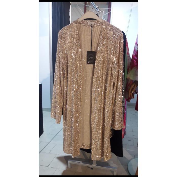 Zara Payet Ceket