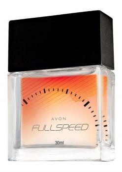Avon Full Speed Max Turbo Erkek Parfüm EDT 30 ml