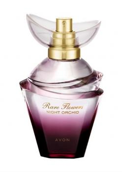 Avon Rare Flowers Night Orchid Kadın Parfüm EDP 50 ml