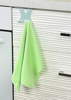 Ce-Ka Hang it Dolap Kapağı ve Çekmece Üstü Havlu Askısı