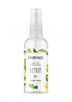 Farmasi Sprey Limon Kolonya 115 Ml