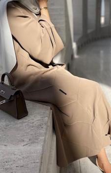 Charming Abaya