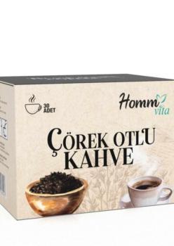Çörek Otlu Kahve