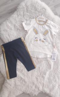 Tavşanlı Kız Bebek takım