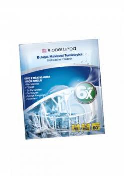 50 Gr*2 adet Biobellinda Bulaşık Makinası Temizleyici