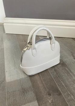 Renkli Çanta Beyaz ES0011
