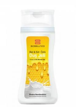 Bal & Süt Özlü Duş Jeli 290 ml