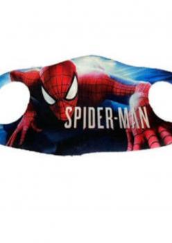 Spiderman Ykanabilir Çocuk Maskes
