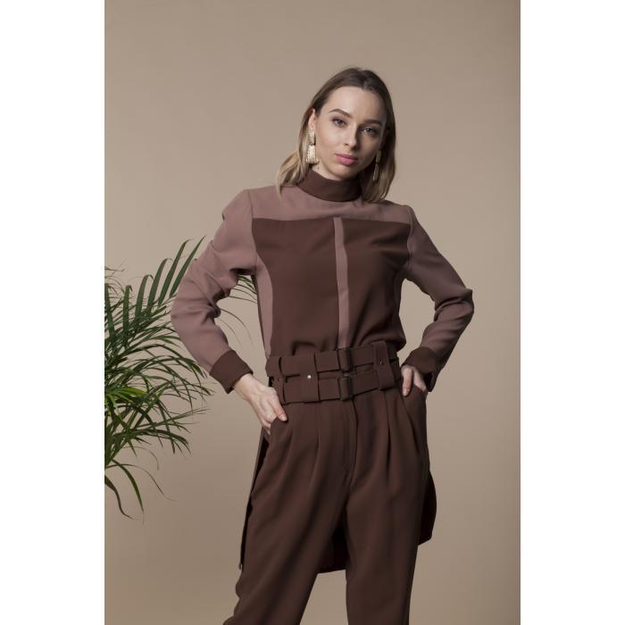 Bluz Pantolon Takım Tulum Görünüm