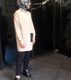 Tunik Takım