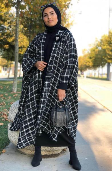 Chanel Kumaş Panço satın al