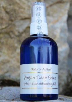 Argan Yağlı Şekillendirici Saç Bakım Yağı