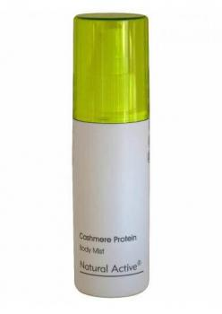 Natural Active® Cashmere Body Mist Energize