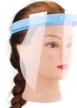 Yüz Koruyucu,Ayarlanabilir,Renk Seçenekli,Siperlik Maske