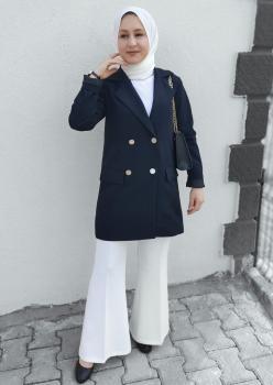 Blazer Ceket Takım AYTU004