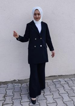 Blazer Ceket Takım AYTU005
