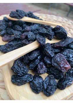 Kuru Siyah Üzüm 500 gr