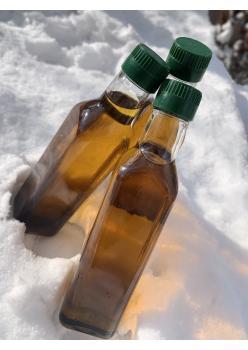 Soğuk Sıkım Çörekotu Yağı 150 ml