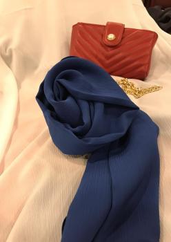 Kırmızı Bayan Mini Çanta