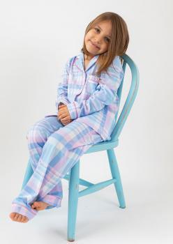 Lara Çocuk Pijama Takımı