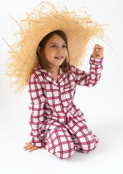 Newa Çocuk Pijama Takımı