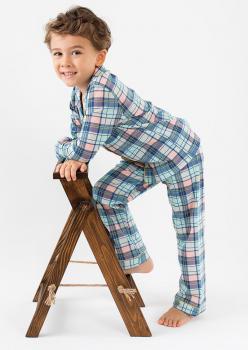 Ocean Çocuk Pijama Takımı