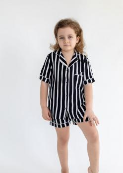 Sun Elita Unisex Çocuk Pijama Takımı