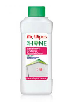 MR WIPES ÇAMAŞIR LEKE ÇIKARICI 500 ML