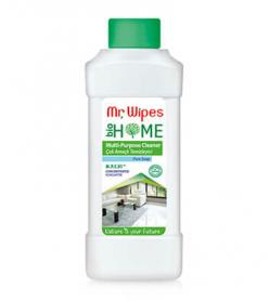 MR WIPES ÇOK AMAÇLI TEMİZLEYİCİ DROP PURE SOAP 500 ML