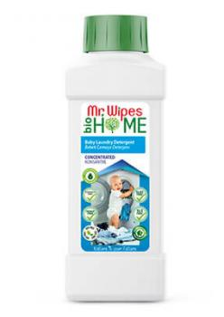 MR WIPES KONSANTRE BEBEK ÇAMAŞIR DETERJANI 500 ML