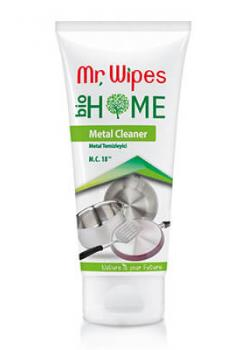MR WIPES METAL TEMİZLEYİCİ 220 ML