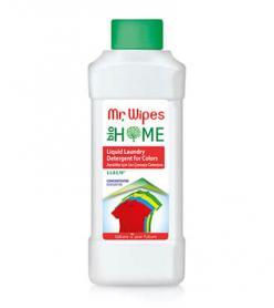 MR WIPES RENKLİLER İÇİN SIVI ÇAMAŞIR DETERJANI 1000 ML