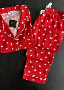 Wap Bayan Pijama Takımı