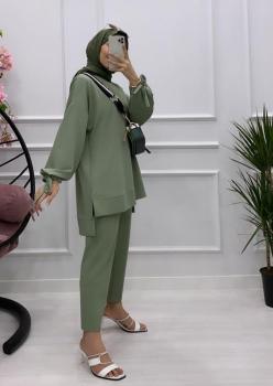 Yeşil İkili Takım CC001
