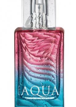 Avon Aqua For Her Edt 50 ml Bayan Parfümü