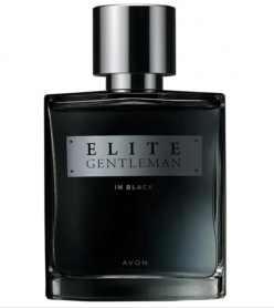 Avon Elite Gentleman in Black Erkek Parfüm Edp 75 Ml