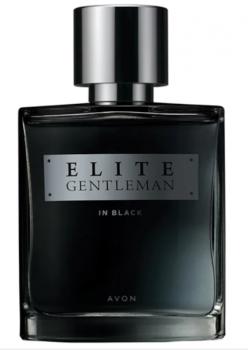 Avon Elite Gentleman in Black Erkek Parfüm Edp 75 Ml