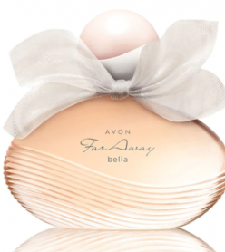 Avon Far Away Bella Kadın Parfüm 50 Ml. Edp