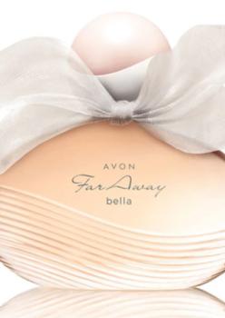 Avon Far Away Bella Kadın Parfüm 50 Ml. Edp
