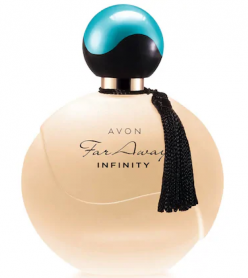 Avon Far Away Infinity Kadın Parfüm Edp 50 Ml