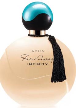 Avon Far Away Infinity Kadın Parfüm Edp 50 Ml