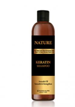 Huncalife Nature Keratin Complex Şampuan 350 ml