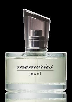 Memories Jewel Kadın EDT 60 ml