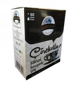 Nigellalife Çörekotlu Bitkisel Karışımlı Çay Süzen Poşet 60 x 1,5 G