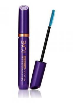 Oriflame The ONE 5'i 1 Arada WonderLash Maskara - SİYAH